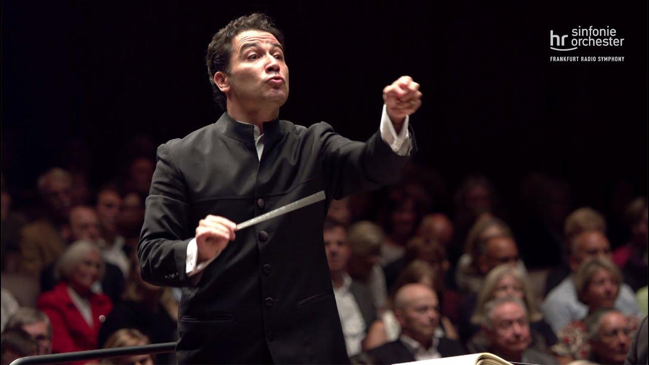 Mahler 6. Sinfonie