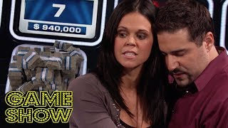 Million Dollar Money Drop: Episode 3 - American Game Show | Full ...