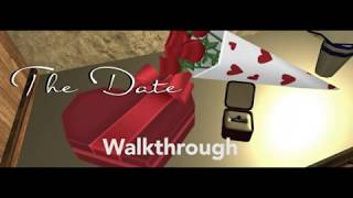 The Date in the Wine Cellar Walkthrough