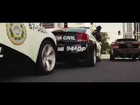 WAPBOM COM   Fast Five   Don Omar Ft  Lucenzo   Danza Kuduro Mp4