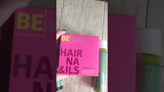 Как быстро отрастить и укрепить волосы и ногти