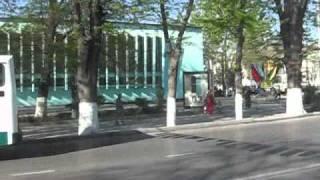 Прогулка по АШХАБАДУ   2.wmv