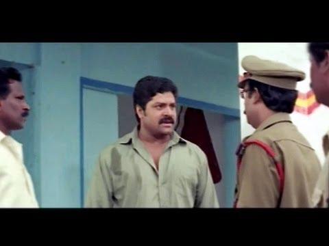 Evadra Rowdy Full Movie Part 08 /11 -  Srihari, Sanghavi