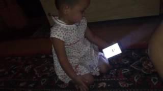 Интересное и смешное видео) Казаxстан!взорвали интернет! как кошка и мышка