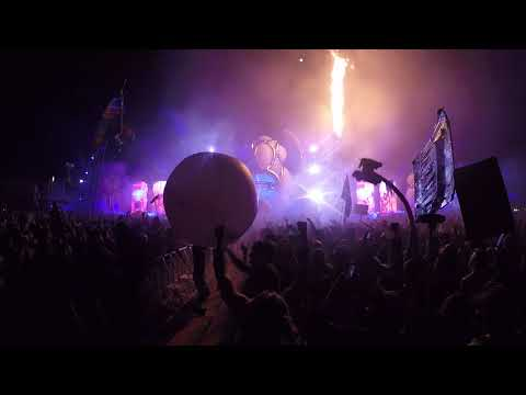 Liquid Stranger Live at Imagine Music Festival 2018 pt 2 Mp3