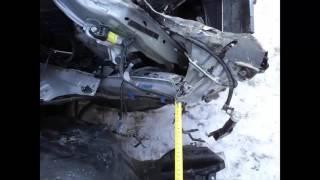 видео Оценка ущерба после ДТП