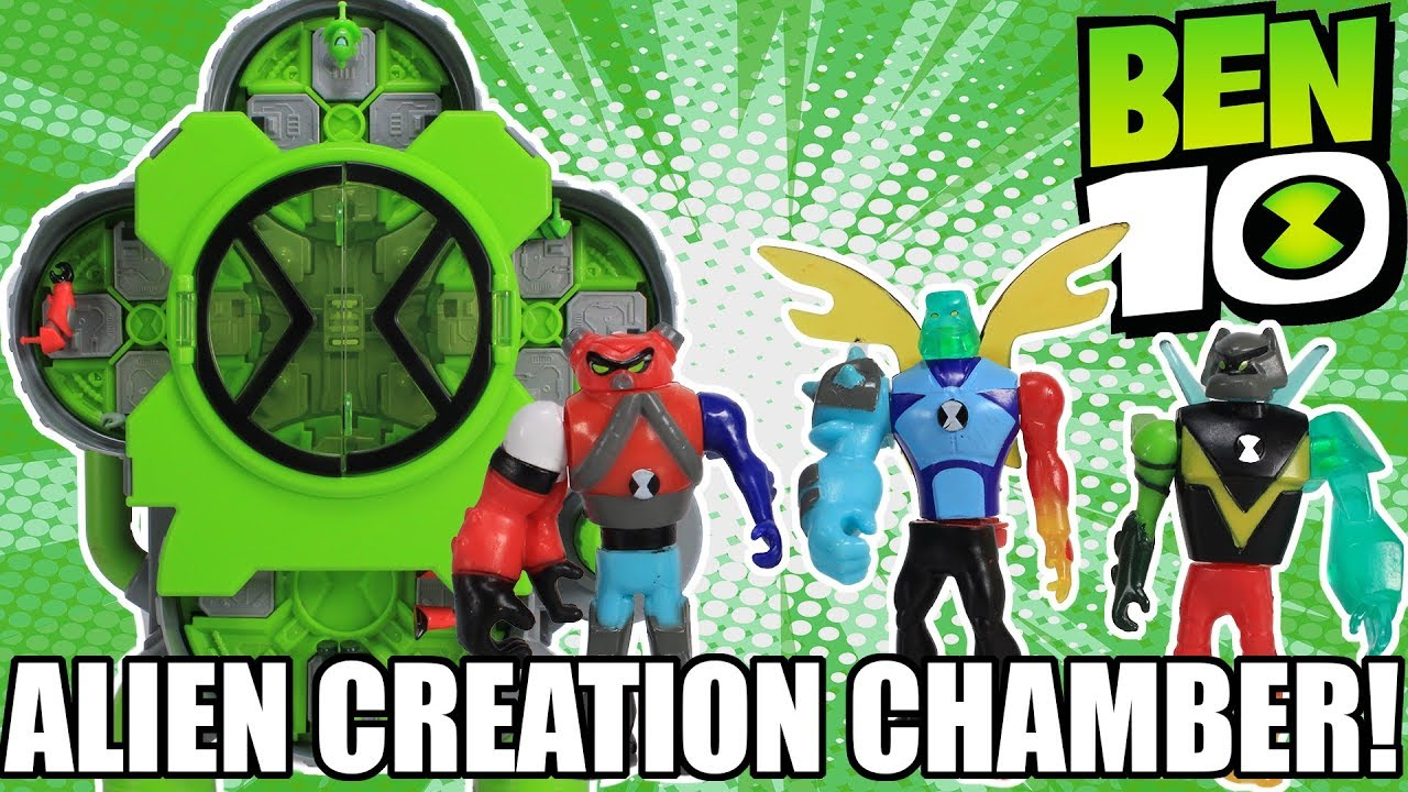 how to make ben 10 watch