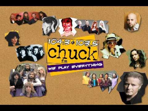 WCHK-FM Chuck FM