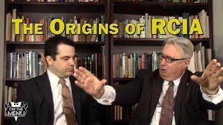 The Origins of RCIA