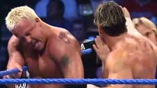 Eddie Guerrero vs. Mr. Kennedy (Last Match) *HIGH QUALITY*