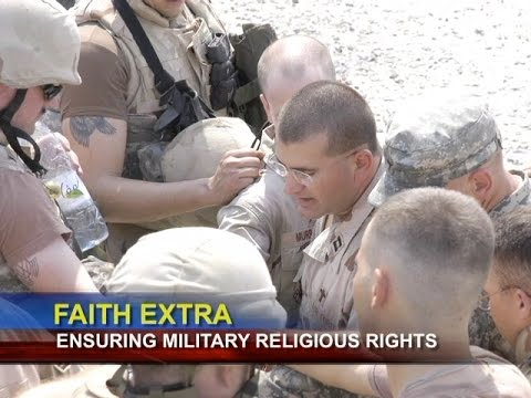 Ensuring Military Religious Rights