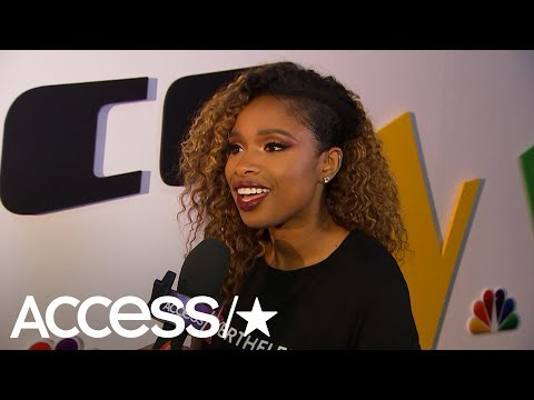 'The Voice': Jennifer Hudson Gushes About Kennedy & MaKenzie 'They Are True Stars!' | Access