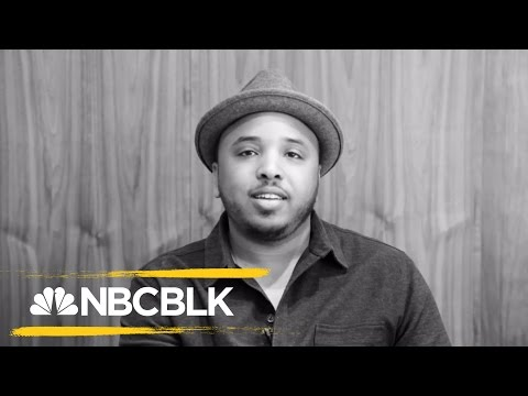 Directing In Color: Justin Simien Tackles Race, Identity In 'Dear White People'  NBC BLK  NBC