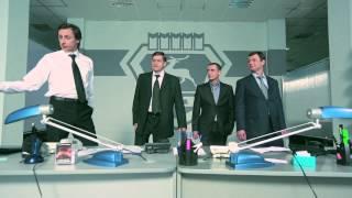 Группа ГАЗ о съемках роликов ''Кинометры 2012''