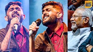 VIDEO: Sid Sriram's LIVE Mesmerizing Performance Ever!! Goosebumps Overloaded! | Super Exclusive
