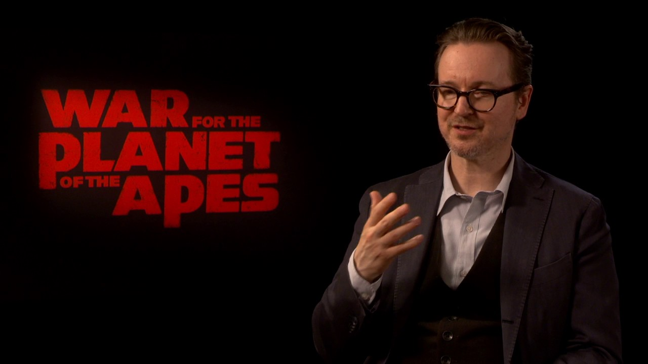 Download War For The Planet of the Apes Matt Reeves Interview