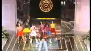 Pippo Franco Chi chi chi co co co (1983)