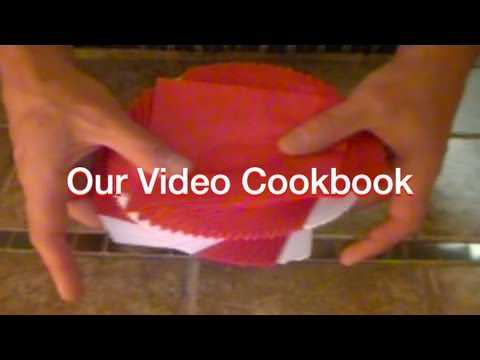 Generate How to make Cocktail Napkin Fan | Our Video Cookbook #123 Pictures