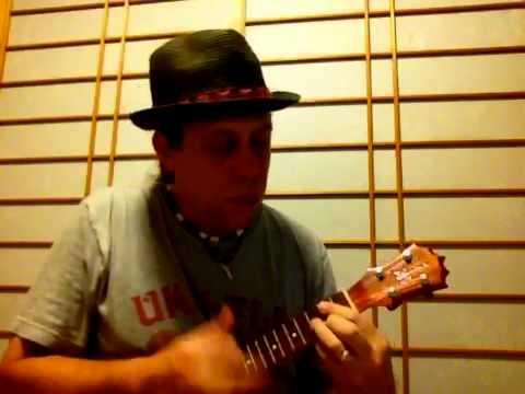 Kingston Town (ukulele Cover)