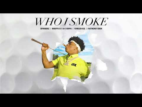 Yungeen Ace – Who I Smoke Instrumental w/ Hook
