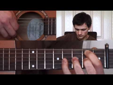 How To Play The Fear  Ben Howard Guitar Lesson  Tutorial