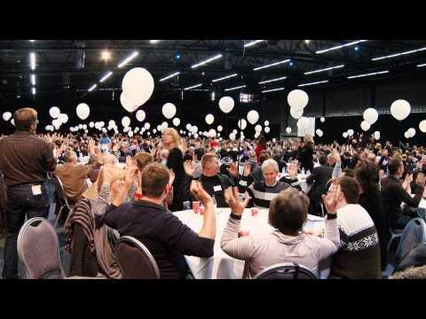 Reykjavik Rising Trailer