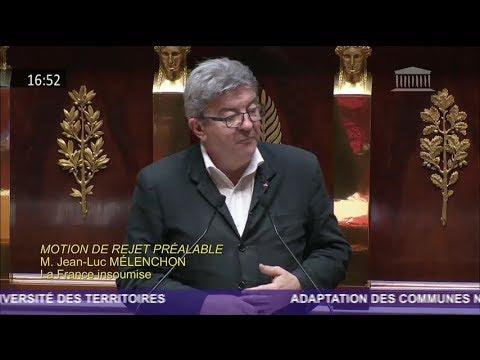 LES COMMUNES SONT LE SOCLE DE LA LIBERTÉ DES FRANÇAIS