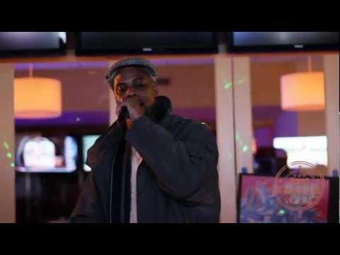Beat Konductaz Producer Showcase Grussle LIVE Part 2