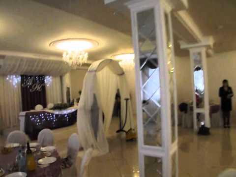 Банкетные залы Омска: б.к.Арман (большой зал Рахмед)