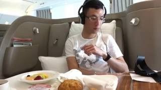 cathay pacific first class from hong kong to taipei and pier first class lounge