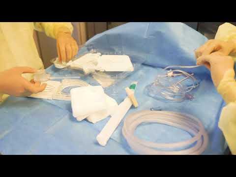 Cellfina procedure with Dr. Courtney Plastic Surgery