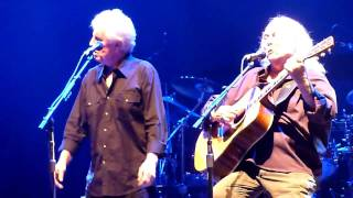 Crosby, Stills and Nash - Guinnevere - Live - Royal Albert Hall London - 3rd July 2010