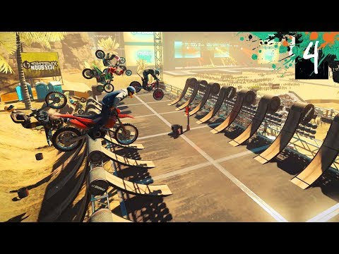 Trials Rising - Part 4 - THIS IS IMPOSSIBLE