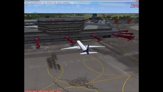 Установка Boeing-777 от PMDG