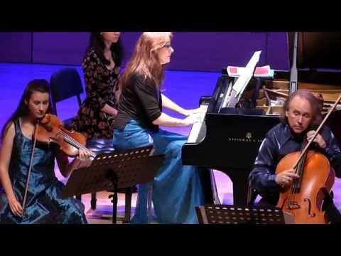 New Zealand Chamber Soloists - John Psathas