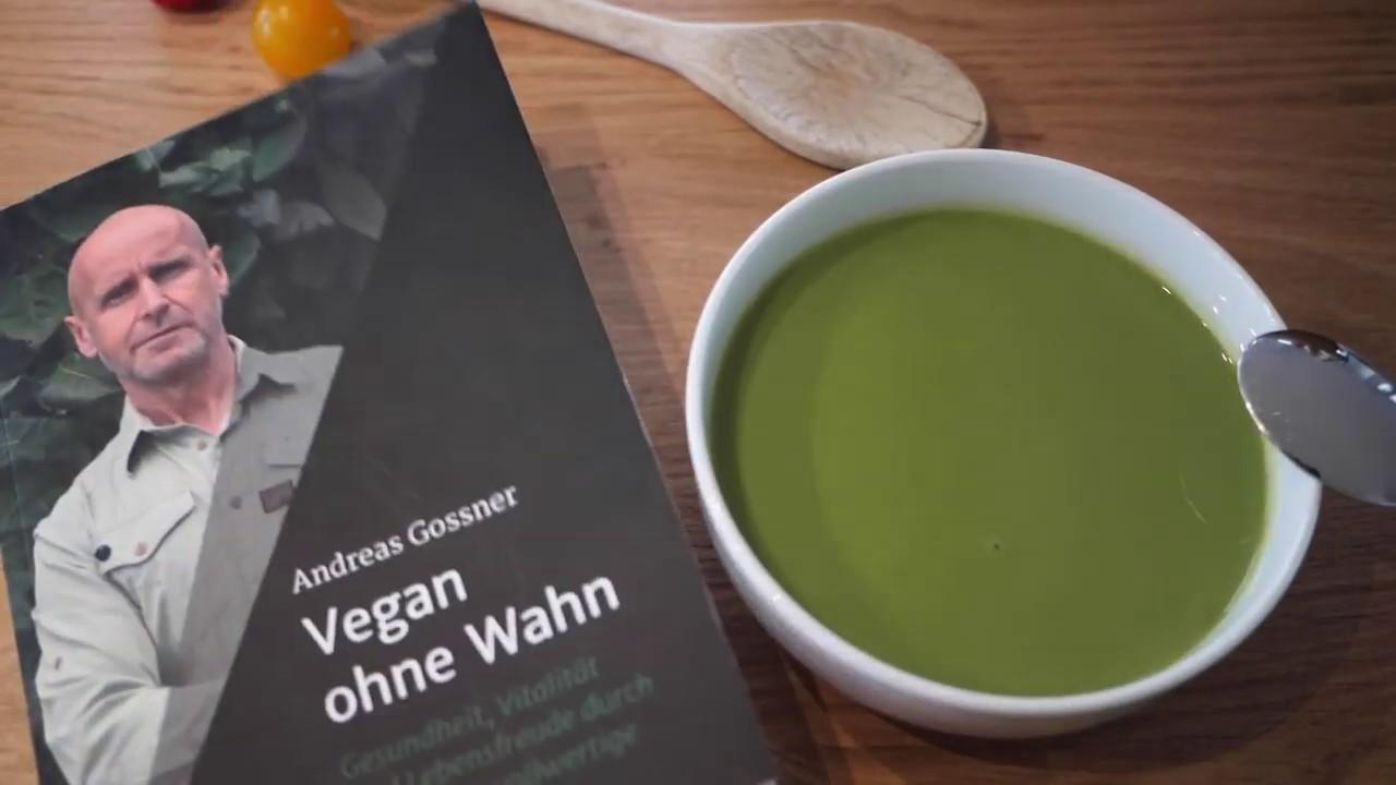 Vegan ohne Wahn - Das Buch