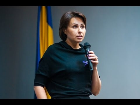 #тіщовражають Наталія Мосейчук - історія життя, успіху ведучої ТСН, телеканалу 1+1