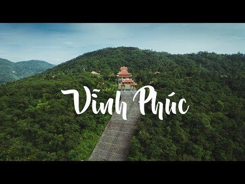 Vĩnh Phúc Trong Tôi 4k - Vinh Phuc Province - Nếm TV