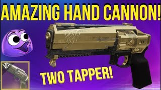 This Hand Cannon Is NASTY! (2 Tap Beast) Destiny 2 Season Of Opulence