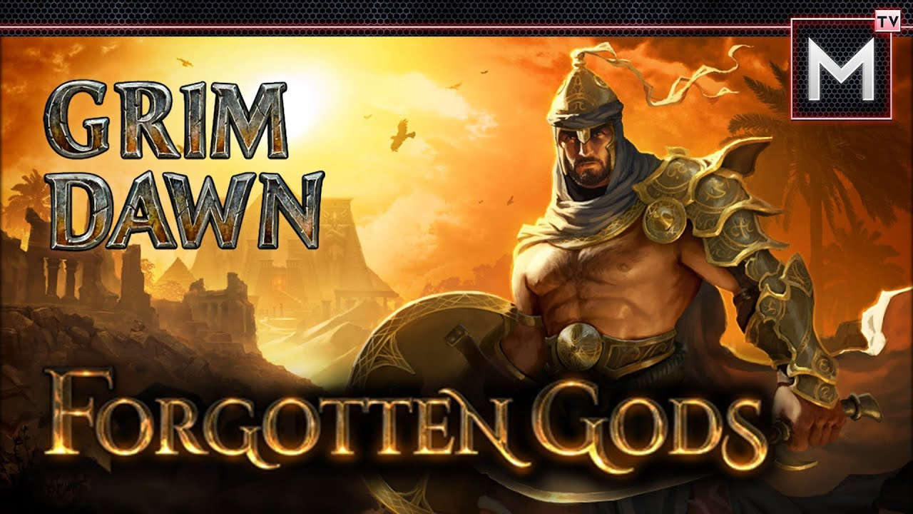 Account Reset For Forgotten Gods - Hypee
