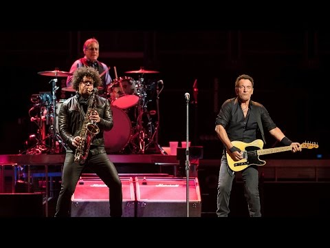 Bruce Springsteen  Thunder road  Washingt DC 2912016 full show preview