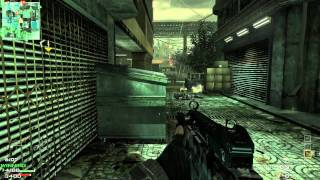 Modern Warfare 3 Gameplay (German/Deutsch) HD PC