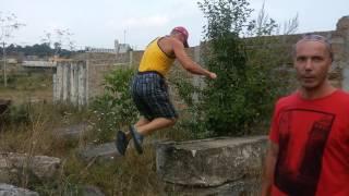 Взрывная сила и статика 2 убийственных упражнения Прыжок выше 2 метров