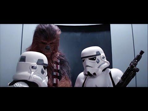 [ANH] Wookie Prisoner (HD)