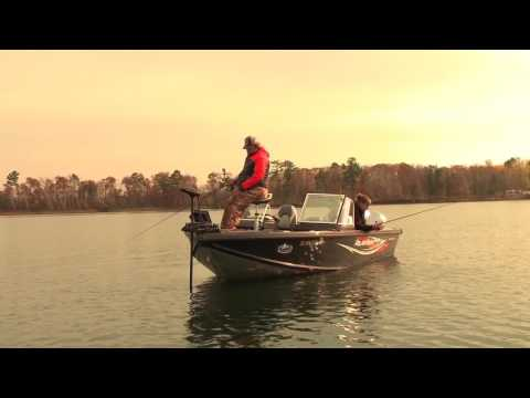 Fishing A Hot Bite On Gull Lake Minnesota | Babe Winkelman's Good Fishing