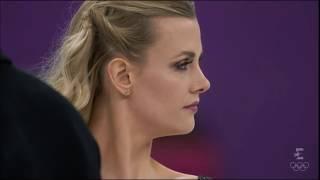 Madison Hubbell and Zachary Donohue - Pyeongchang 2018 Olympics - FD