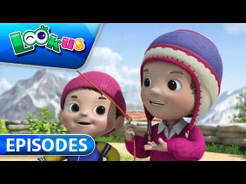 Chinese Cartoons for Kids Top 15 Chinese Cartoons for Children