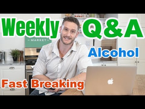 foods-that-break-a-fast-|-how-to-measure-ketosis-|-alcohol-&-estrogen-(weekly-q&a)