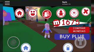 I show you the roblox house of adhariana gamer-liz hernandez gamer
