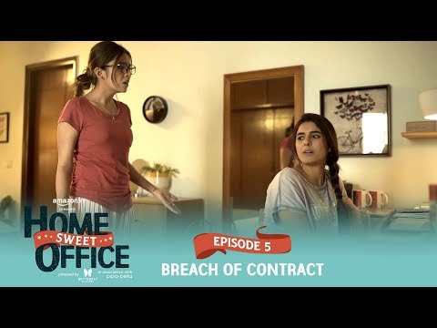 dice-media-|-home-sweet-office-(hso)-|-web-series-|-s01e05---breach-of-contract-|-season-finale